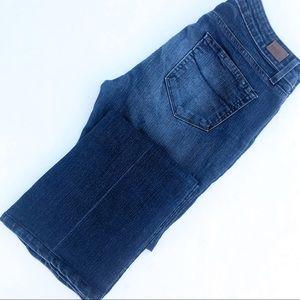 Paige Skyline Bootcut Jeans 29P